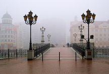 Kaliningrad city