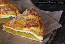 empanada d manzana