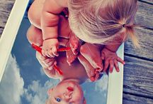1 yr old shoot / by Ashley Lucas