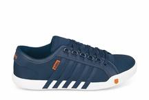 K-Swiss / http://www.sneakershop.nl/k-swiss.html