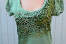 Malba na textil