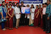 Diabetes Free Day celebrated by Positive Homeopathy / Positive Homeopathy Team had celebrated Diabetes Free Day on 14th November