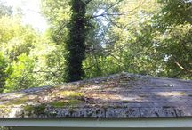 Roofs that are ready for replacement
