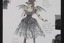Carlotta Giudicelli - Spider Dance