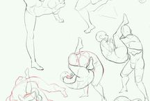 Posses/bodies