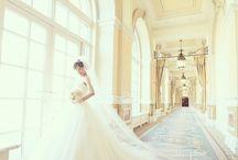 ホテルウェディング* Hotel Wedding