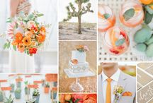 Palm Springs Wedding / by Hannah Kitziger