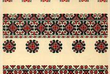 Ukranian Embroidery & Cross Stitch