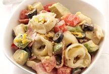 Salades. / Salades,