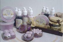 cosmeticos artesanales.