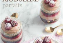 Desserts / Amazing delicious dessert ideas. No bake desserts, cobblers, sweet treats
