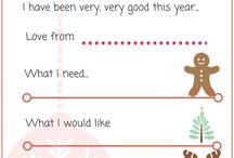 Christmas ideas for Ben