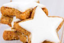 Weihnachtsplätzchen & Kekse