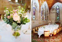 Perfect Petit Weddings