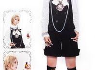 ouiji style