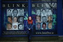 Blink Jane Doe / Photographs of deceased women with no name