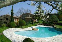 Vacances dans la Drôme- meublés de tourisme classés / présentation de logements de vacances classés meublés de tourisme 2,3,4 ou 5 étoiles