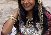 Tunisia Traditional