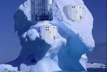 Architecture_Out there / by Adriane Sesti