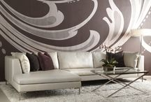 Kim Washburn - Situation: Sofa / The sofa is more than just three seats and a back cushion.  It's the foundation of the whole living room and one of the best things and best value to update.