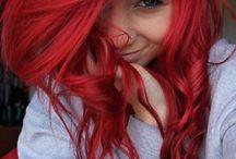 Redhead!!!