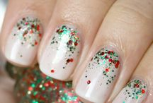 Oh my nails <3 / by Bobbie Harris