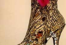 Mosaics  / by Is Dumont