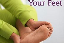 Diabetic Foot Care / Pins to help you care for your diabetic feet and handle your diabetes overall.