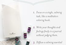 Young Living / essential oils