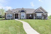 The Grayson in Stewart Ridge, Plainfield IL