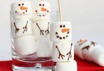 Karácsonyi édessége