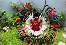 Feather Wings / Handmade Wings, Native American Clothing