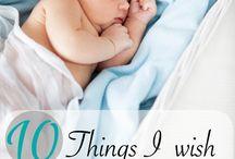 C-section tips / by Lauren Kuefler