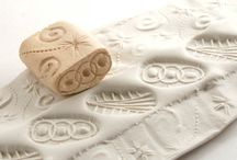 keramik mønstre
