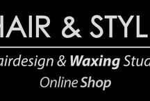 Hair & Style | Onlineshop