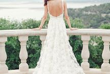 Gowns We Love / Having trouble picking a style for your wedding gown? These are some of our favorite picks!