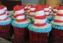 March Party Ideas / Dr. Seuss Birthday