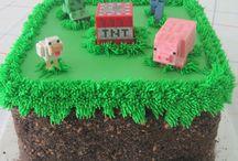 Party Ideas - Minecraft