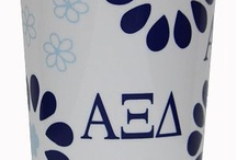 Proud to be AXiD / by Hannah Dillon