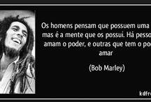 Bob Marley / ✨