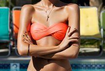 Love bathing suits :) / by Tara Bottino