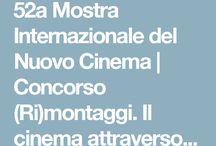 Cinema 2.0 / Io parlo audiovisivo