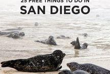 Trip to San Diego