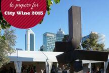 The Perth Wine Scene