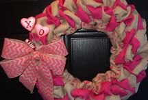 Wreaths / by Beth Allard Plexus Ambassador
