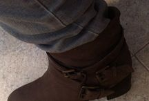 Style / Boots