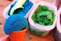 thema ijsjes