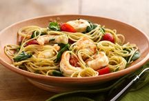 Pasta / Who are we kidding? Carbs always hit the spot. / by Progresso