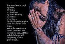 God's Hand's