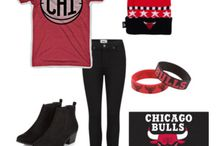 Chicago Outfits